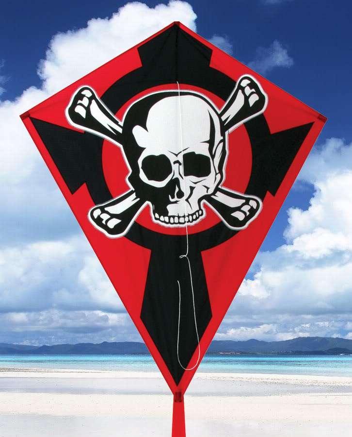 SKYDOG KITES 12231 Pirate Diamond 40