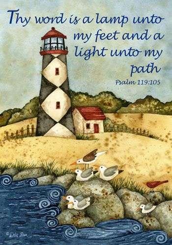 Lighthouse Inspiration