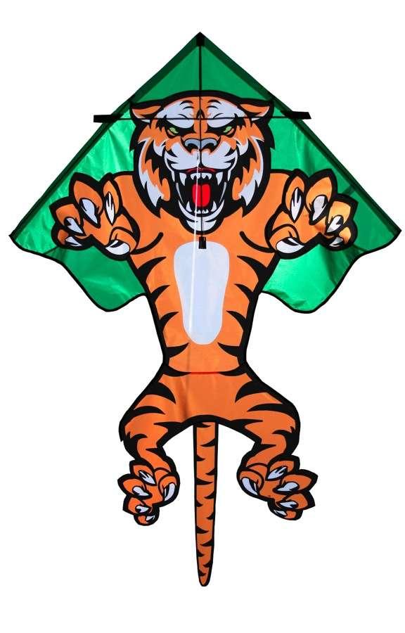 "48"" Tiger Best Flier"