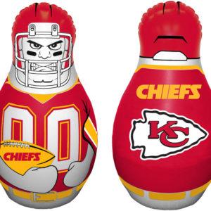 Kansas City Chiefs Tackle Buddy