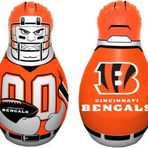 Cincinnati Bengals Tackle Buddy
