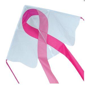 Large Easy Flyer - Pink Ribbon