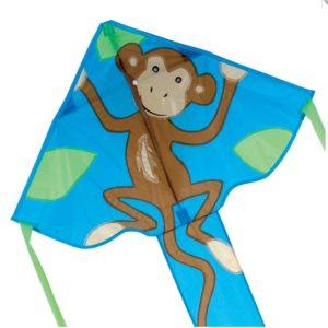 Regular Easy Flyer Kite - Marcus Monkey