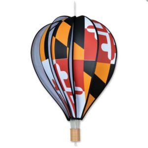 22 in. Hot Air Balloon - Maryland