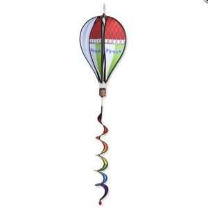 16 in. Hot Air Balloon - Blanchard