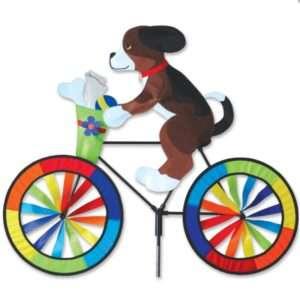 30 in. Bike Spinner - Puppy