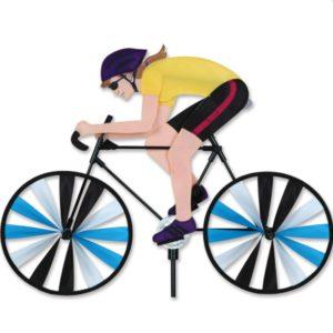 22 in. Road Bike Spinner - Woman 1555