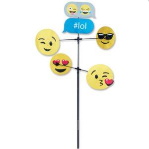 Carousel Spinner - Emoji #lol