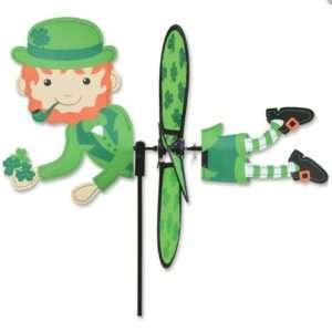Petite Spinner - Leprechaun
