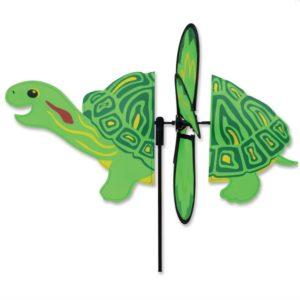 Petite Spinner - Pond Turtle