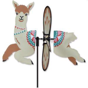 Petite Spinner - Alpaca
