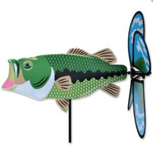 Petite Spinner - Bass