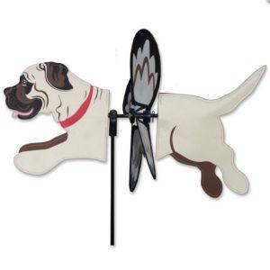 Petite Spinner - Mastiff