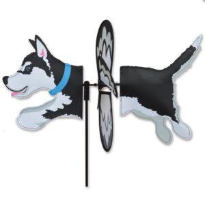 Petite Spinner - Husky