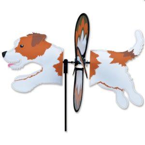 Petite Spinner - Jack Russell
