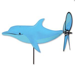 Petite Spinner - Dolphin
