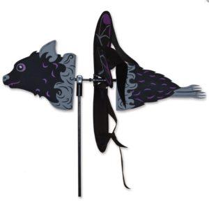 Petite Spinner - Bat