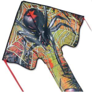 Large Easy Flyer Kite - Spider