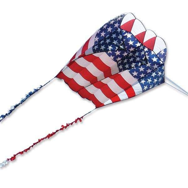 Killip Foil Kite 20 - Patriotic