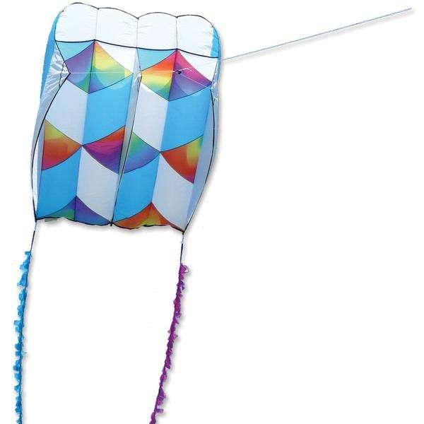 Killip Foil Kite 20 - Rainbow Cubes