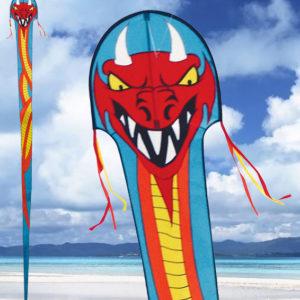20' Dragon Kite
