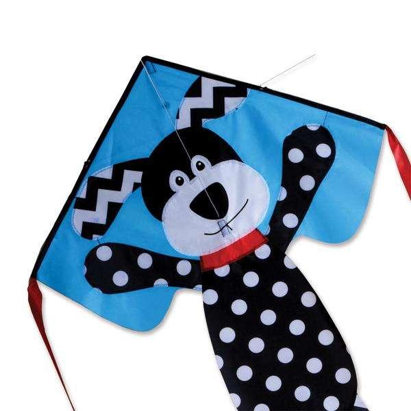 Regular Easy Flyer Kite - Pattern Puppy