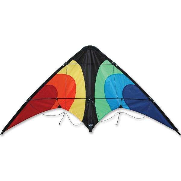 Lightning Sport Kite - Rainbow