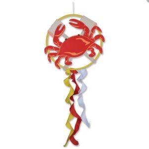 Dreamcatcher - Crab