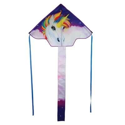 "Unicorn 45"" Fly-Hi Kite"