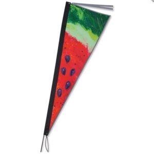 Apex Bike Flag - Watermelon